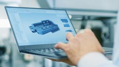 Unsere Forschung und Entwicklung Abteilung unterstützt und begleitet Ihnen durch die komplette Projektierung. Prototypen und 3D-Vorserien können angeboten werden