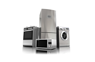 Appliances / white goods - Technical parts in thermoplastics